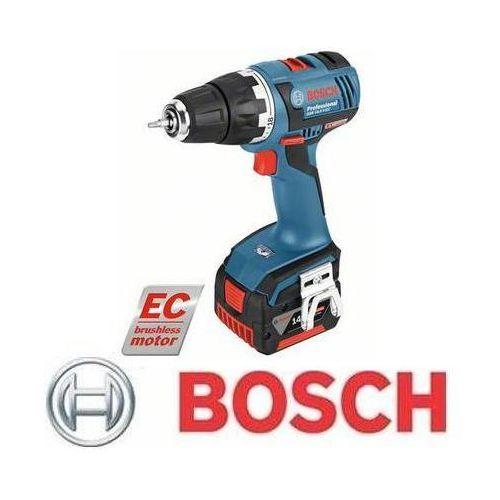 Wiertarko-wkrętarki, Bosch GSR 14.4 V-EC
