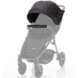 Britax Römer zestaw kolorów do wózka B-Agile 4 Plus/B-Motion 3/4 Plus Limited, Geometric Black - BEZPŁATNY ODBIÓR: WROCŁAW!