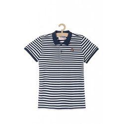 Koszulka chłopięca z Mikołajem 2I3728 Oferta ważna tylko do 2023-08-09