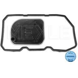 Zestaw filtra hydraulicznego, automatyczna skrzynia biegów MEYLE 014 037 0004/S