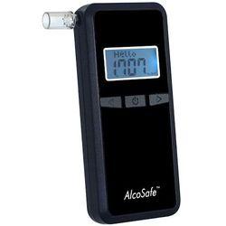 Alkomat AlcoSafe S4 Black