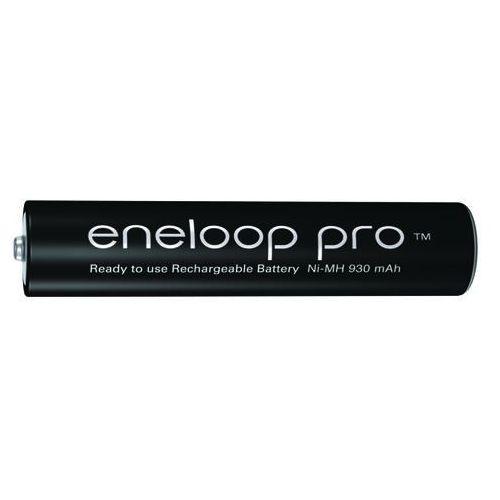 Akumulatorki, Panasonic Eneloop Pro R03/AAA Ni-MH 950mAh 1.2V BK-4HCCE