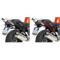 Stelaże motocyklowe, GIVI PLXR691 stelaż boczny V35 do BMW K 1200 /1300