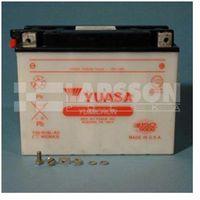 Akumulatory do motocykli, Akumulator Yumicron YUASA Y50-N18L-A3 1110213 Honda GL 1200, Harley Davidson FLT 1340