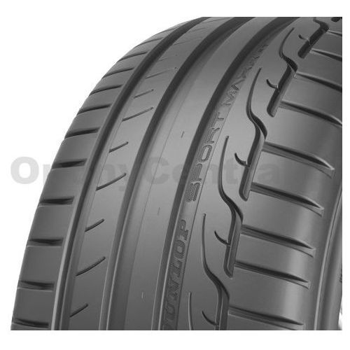 Opony letnie, Dunlop SP Sport Maxx RT 205/55 R16 91 Y