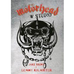 Motorhead w studio (opr. miękka)