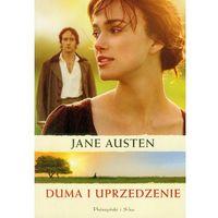 Literatura kobieca, obyczajowa, romanse, Duma I Uprzedzenie (opr. miękka)