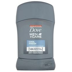 Dove, Men Care Cool Fresh. Antyperspirant sztyft, 50ml - Dove