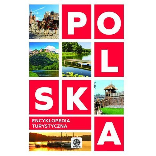 Albumy, Polska. Encyklopedia turystyczna (opr. twarda)
