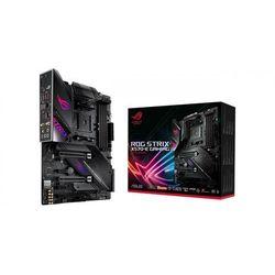 Asus Płyta główna ROG STRIX X570-E GAMING AM4 4DDR4 HDMI/DP ATX