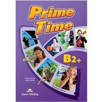 Książki do nauki języka, Prime Time B2+ SB with StCDs EXPRESS PUBLISHING - Evans Virginia, Dooley Jenny