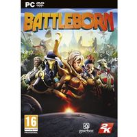Gry PC, Battleborn (PC)