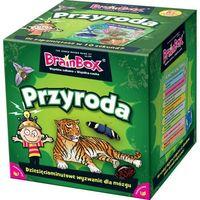 Planszówki, BrainBox - Przyroda