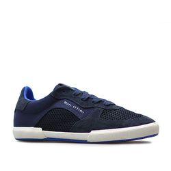 Sneakersy Marc O'Polo 903 25103501 609 Granatowe