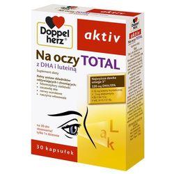 Doppelherz Aktiv Na oczy Total kaps. x 30