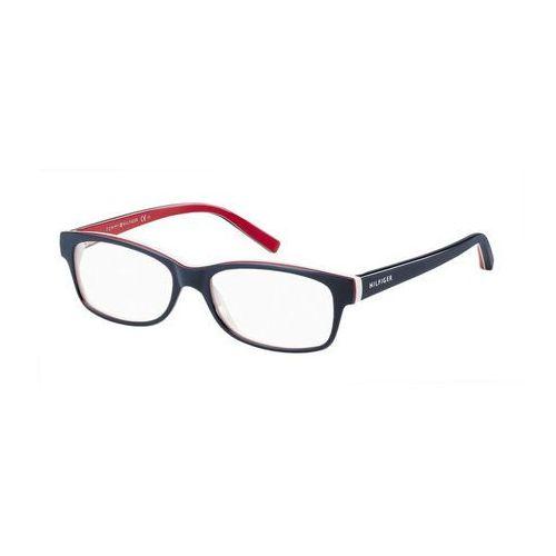 Okulary korekcyjne, Tommy Hilfiger TH 1018 UNN