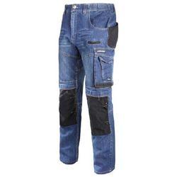 Lahti Pro Spodnie jeansowe Slim Fit