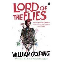Książki popularnonaukowe, Lord of the Flies (opr. miękka)