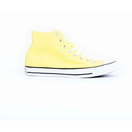 Obuwie sportowe dla mężczyzn, buty CONVERSE - Chuck Taylor All Star Fresh Yellow (FRESH YELLOW)