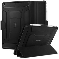 "Spigen Rugged Armor ""Pro"" Ipad 10.2 2019 Black"