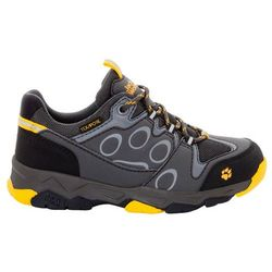 Buty MTN ATTACK 2 TEXAPORE LOW KIDS - burly yellow