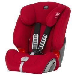 BRITAX RÖMER Fotelik samochodowy Evolva 123 Plus Flame Red