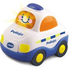 Vtech Tut Tut Autka Autko Policja radiowóz 60557 Promocja (--45%)
