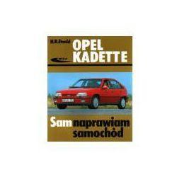 Opel Kadett E (opr. miękka)