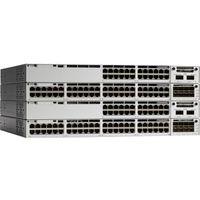 Pozostały sprzęt sieciowy, C9300-48P-A Switch Cisco Catalyst 9300 48 GigE, PoE+, Network Advantage