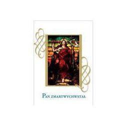 Karnet z kopertą Wielkanoc
