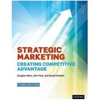 Biblioteka biznesu, Strategic Marketing