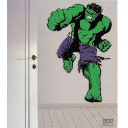 Naklejka Marvel Comics Life Size Hulk 70-486