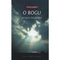 Literatura młodzieżowa, O Bogu - Wysyłka od 3,99 (opr. twarda)
