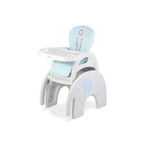 Krzesełka do karmienia, Krzesełko do karmienia 5w1 Lionelo5Y34DJ
