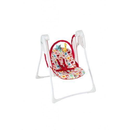 Huśtawki dla niemowląt, Huśtawka Graco Baby Delight Wild 5Y36IR Oferta ważna tylko do 2022-11-26