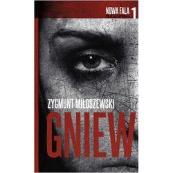 GNIEW Zygmunt Miłoszewski (opr. broszurowa)