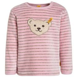 Steiff Collection 1/1 ARM BABY NEWBORN WINTER COLOR Bluza pink nectar rose