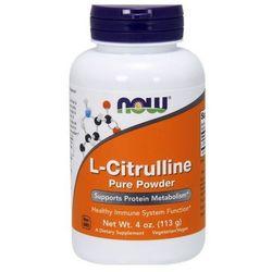 L-Citrulline Pure Powder 113g