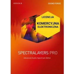 SpectraLayers Pro 5 ESD - Certyfikaty Rzetelna Firma i Adobe Gold Reseller