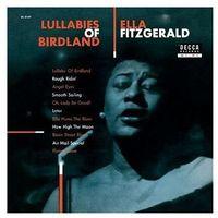 Pozostała muzyka rozrywkowa, Lullabies Of Birdland (Originals) (*) - Ella Fitzgerald (Płyta CD)