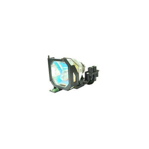 Lampy do projektorów, Lampa do EPSON PowerLite 713 - generyczna lampa z modułem (original inside)