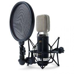 Marantz MPM-3500R mikrofon wstęgowy Płacąc przelewem przesyłka gratis!