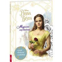 Literatura młodzieżowa, Piękna i Bestia Magiczne esy-floresy (opr. miękka)