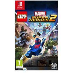 LEGO Marvel Super Heroes 2 Gra Nintendo Switch CENEGA