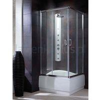 Kabiny prysznicowe, Radaway Premium plus c 1700 90 x 90 (30451-01-01N)