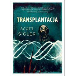 Transplantacja - Wysyłka od 5,99 - kupuj w sprawdzonych księgarniach !!! (opr. broszurowa)