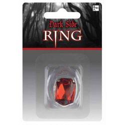 Sygnet, męski pierścień