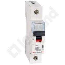 S301 C10 1P 10A 6kA wyłącznik nadprądowy