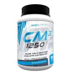 TREC CM3 1250 360 kapsułek kreatyna