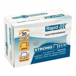 Zszywki Rapid Super Strong 21/4, 5M - 24867400